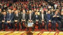 PATENT BAŞVURUSU - Bakan Özlü'den Patent Açıklaması Açıklaması 'Avrupa'da İlk Sıradayız'