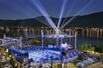 MİRKELAM - Bodrum'da Yaz Konserleriyle Eğlence Tavan Yapacak