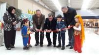 SEDAT BÜYÜK - Bozüyük'te 'Geçmişten Günümüze Oyalarımız' El İşi Sergisi Açıldı