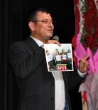 TUR YıLDıZ BIÇER - CHP Grup Başkanvekili Özel Açıklaması 'Mesele Parti Meselesi Değil, Memleket Meselesidir'