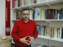 JEOLOJI - Deprem Uzmanından Korkutan 'Atatürk Barajı' Açıklaması