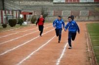 EĞITIM İŞ - Engel Tanımayan Sporcular