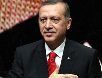 Erdoğan'dan yardım kampanyası duyurusu
