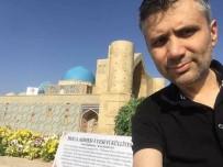 EYÜP SULTAN - Eski Vali Yardımcısı Duran'ın Ölümü Hakkari'de Üzüntüyle Karşılandı
