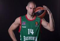 ARMANI - Euroleague'de 24. Haftanın MVP'si Kim Tillie
