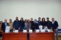 KAYALı - Film Yönetmeni Ve Oyuncular Öğrencilerle Buluştu