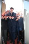 MEHMED ALI SARAOĞLU - Gediz Esnaf Dayanışma Birliği Derneğine Yeni Bina
