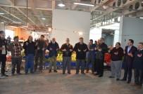 PAZARCI - Gemlik'te Yeni Pazar Yeri Açıldı
