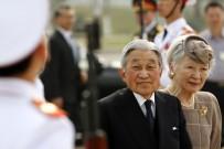 VIETNAM - Japonya İmparatoru  Akihito, Vietnam'ı Ziyaret Etti