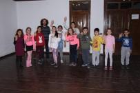 MEHMET TURAN - Kuşadası'nda Yenilikçi Drama Eğitimleri Devam Ediyor