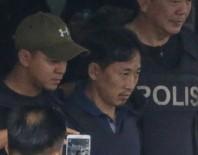 SINIRDIŞI - Kuzey Koreli Kimyager Açıklaması Sahte Delillerle Tutuklandım
