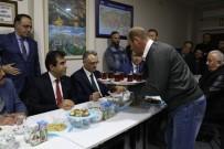 KOCAELİ VALİSİ - Maliye Bakanı Naci Ağbal Açıklaması