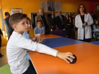 İSMAIL ÇORUMLUOĞLU - Manisa'da 'Çocuk Üniversitesi' Projesi