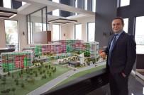 HıZLı TREN - Menemen'e 396 Konutluk Kuzey Şehir Projesi
