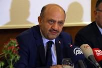 SAPANCA GÖLÜ - Milli Savunma Bakanı Fikri Işık'tan Sakarya Ve Kocaeli'ye Müjde