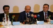 KOCAELİ VALİSİ - Milli Savunma Bakanı Işık Açıklaması 'Kimse TSK'yı Rahatsız Etmesin'