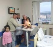ANKARA VALİSİ - Minik Melek İlk Yaş Gününü Selçuk Üniversitesinde Kutladı