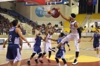 TROY - Nesine.Com Eskişehir Basket Liderliğini Sürdürdü