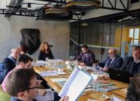ESRA HATIPOĞLU - Nişantaşı Üniversitesi'nde İngilizce Eğitim Çalıştayı