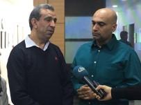 ORGAN NAKLİ - Libya'dan Geldi, Türkiye'de Şifa Buldu