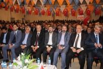 BAŞKANLIK SEÇİMİ - Referanduma 'Evet' Kampanyası Toplantıları Devam Ediyor