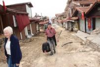 MURAT GÜVEN - Side Antik Kenti'nin Çehresi Değişiyor