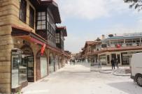 MURAT GÜVEN - Side Antik Kentinin Çehresi Değişiyor