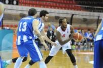 İSMAIL AYDıN - Spor Toto Basketbol Ligi