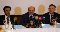 KOCAELİ VALİSİ - 'Suriye'de Kürtlere Karşı En Fazla Cinayet İşleyen  PYD'dir'