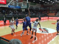 BANVIT - TBF Basketbol Ligi