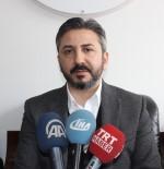AHMET AYDIN - TBMM Başkanvekili Aydın'dan Avrupa Ülkelerine Tepki