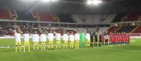 SAĞANAK YAĞMUR - TFF 1. Lig