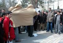 ÖĞRETMEN ADAYI - Türk Eğitim Sen 2 No'lu Şube Başkanı Ali İhsan Öztürk Açıklaması