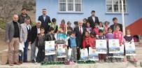 HÜSEYIN SÖZLÜ - '100 Köy Okuluna 100 Kütüphane' Projesi