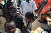 FELAKET - 48 Saatte 100 Kişi Açlıktan Öldü