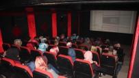 BILECIK MERKEZ - AK Parti Bilecik Teşkilatı 'Reis'i İzledi