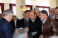 METIN ÇELIK - AK Parti Milletvekili Çelik, Araç İlçesini Ziyaret Etti