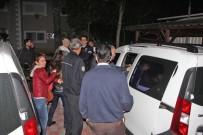 KALİFİYE ELEMAN - Antalya'da Öğrencilere Uyuşturucu Temin Eden 3 Kişi Tutuklandı