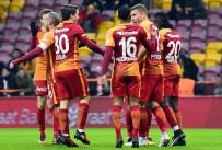 ALI PALABıYıK - Antalyaspor ile 42. randevu
