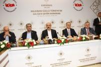 Bakan Elvan Açıklaması 'Son 3-4 Yıldır Türkiye Aleyhinde İnanılmaz Anti Propanganda Yürütülüyor'
