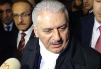 DEMIRKENT - Başbakan Yıldırım Açıklaması Alparslan'ın Torunları Farkını Gösterdi