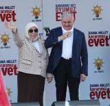 Başbakan Yıldırım Açıklaması 'Bu Sistem Erdoğan İçin Değil, Her Doğan İçin Geliyor'