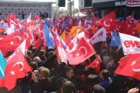 SEMİHA YILDIRIM - Başbakan Yıldırım Bingöl'de