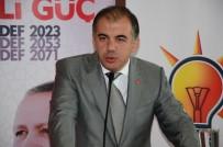 TEMEL HAK VE ÖZGÜRLÜKLER - Başkan Delican'dan Kılıçdaroğlu'na 'Sopa' Tepkisi