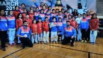 KARATE - Biga Karate Gençlik Spor Kulübü Ayakta Alkışlandı