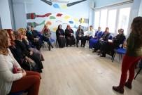 BUCA BELEDİYESİ - Buca'da Ailelere Çok Yönlü Eğitim