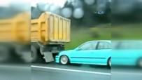 Bunun Adı Trafik Terörü !