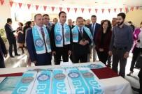 Burhaniye'de Sektörel İşbirliği Günleri Üniversitelileri İş Sahibi Yaptı