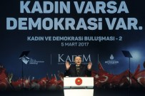 EL YAPIMI BOMBA - Cumhurbaşkanı Erdoğan Açıklaması 'F 16'Larla Benim Vatandaşıma Bomba Yağdıranlar, İşte Bugünün 'Hayır'cılarıydı'