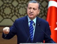 ETIYOPYA - Cumhurbaşkanı Erdoğan'dan flaş duyuru
